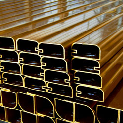 Elite Group Of Companies Aluminium Profiles Thermal